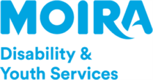 MOIRA Disability & Youth Services logo