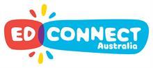 Ed Connect Australia (previously School Volunteer Program) logo