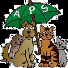 Animal Protection Society logo