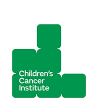 Children's Cancer Institute logo