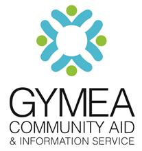 Gymea Community Aid and Information Service Logo