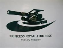 Forts (Albany Heritage Park) logo