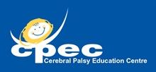 Cerebral Palsy Education Centre (CPEC) logo