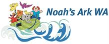 Noah's Ark Toy Library and Resource Centre Inc logo
