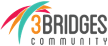 3Bridges Community logo
