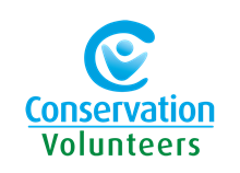 Conservation Volunteers Australia - Cockburn logo