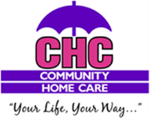 Community Home Care Bunbury (& Donnybrook) logo