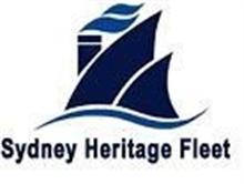 Sydney Heritage Fleet Logo