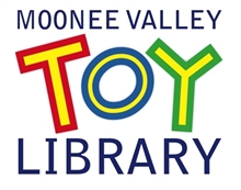 Moonee Valley Toy Library logo