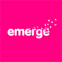 Emerge Women & Children's Support Network Inc logo