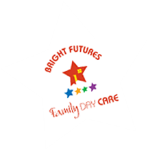 Bright Futures Family Day Care logo