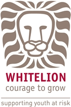 Whitelion & Open Family Australia (VIC) logo