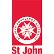 St John's Ambulance Service/Sutherland Division logo