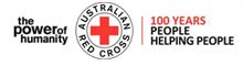 Red Cross - Mt Barker logo