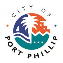 City of Port Phillip Logo
