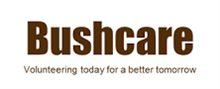 Sutherland Shire Bush Care Logo