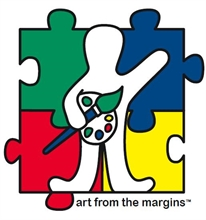 Art From The Margins logo
