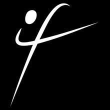 Flare Dance Company Logo