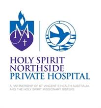 Holy Spirit Northside Private Hospital logo