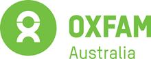 Oxfam Australia (Swan) logo