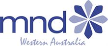 Motor Neurone Disease Association of WA Inc logo