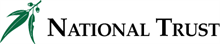National Trust of Australia (Tasmania) logo