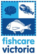 Fishcare Victoria (Head Office) logo