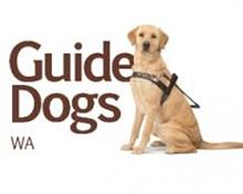 Guide Dogs WA (Swan) logo