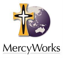 Mercy Connect Perth logo