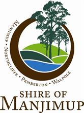 Manjimup Home and Community Care (HACC) logo