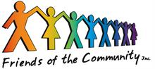 Friends of the Community Inc logo