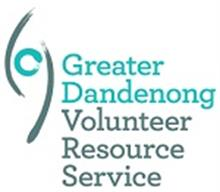 Greater Dandenong Volunteer Resource Service logo