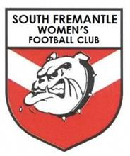 South Fremantle Womens Football Club Logo