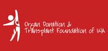 Organ Donation and Transplant Foundation of WA logo