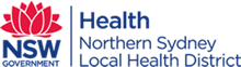 NSW Health NSLHD Logo