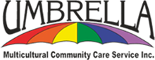 Umbrella Multicultural Community Care Services logo