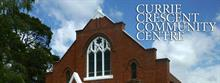 Currie Crescent Community Centre logo