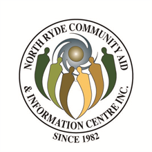 North Ryde Community Aid & Information Centre logo