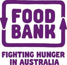 Foodbank Victoria logo