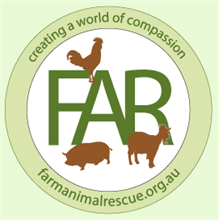 Farm Animal Rescue Logo