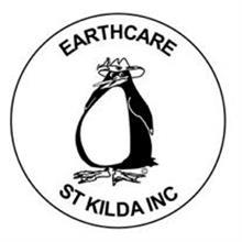 Earthcare St Kilda logo
