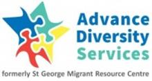 Advance Diversity Services logo