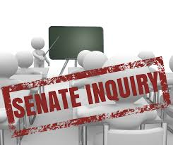 Senate Inquiry into Temporary Workers