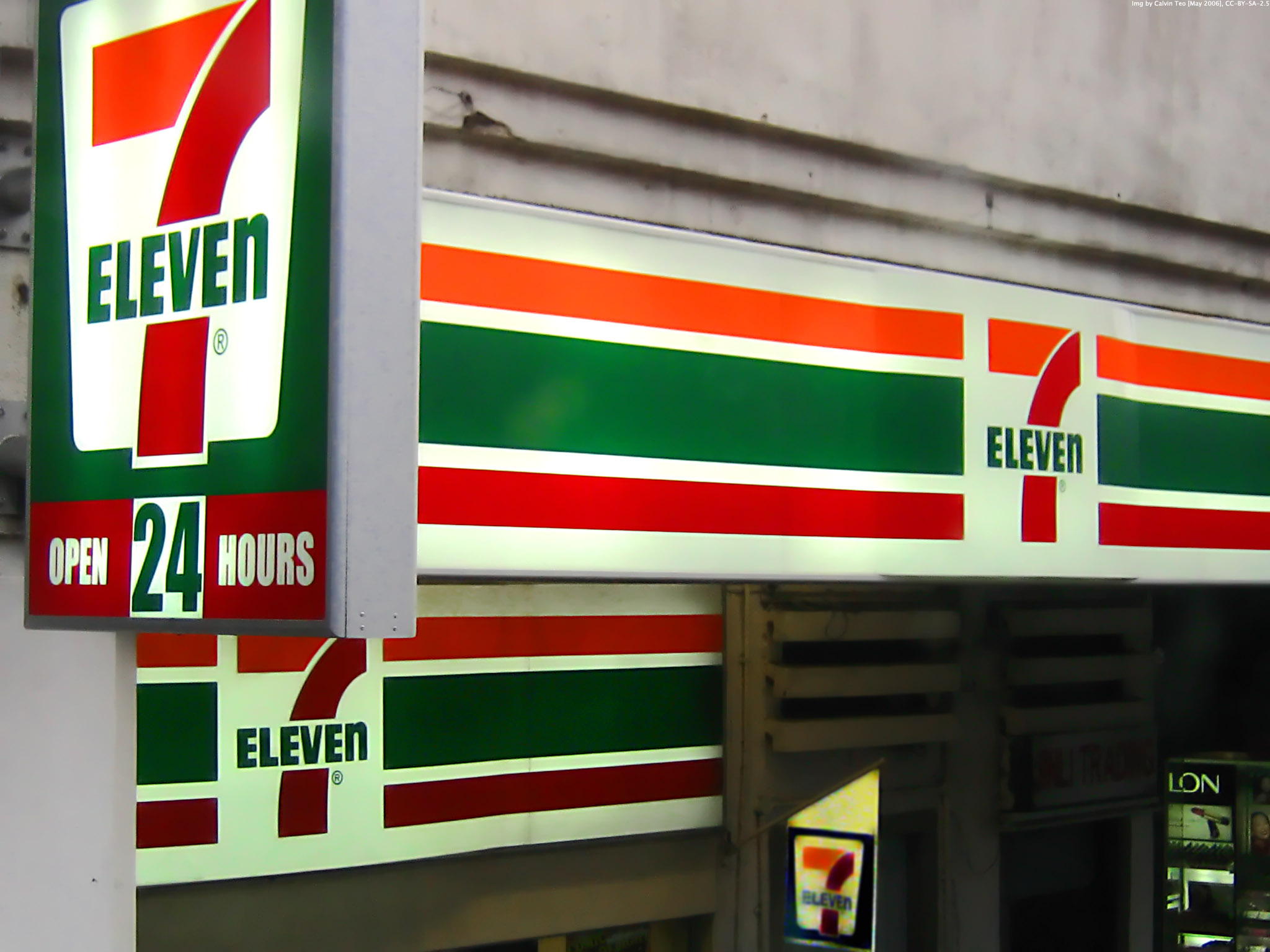 7-eleven franchise fined heavily