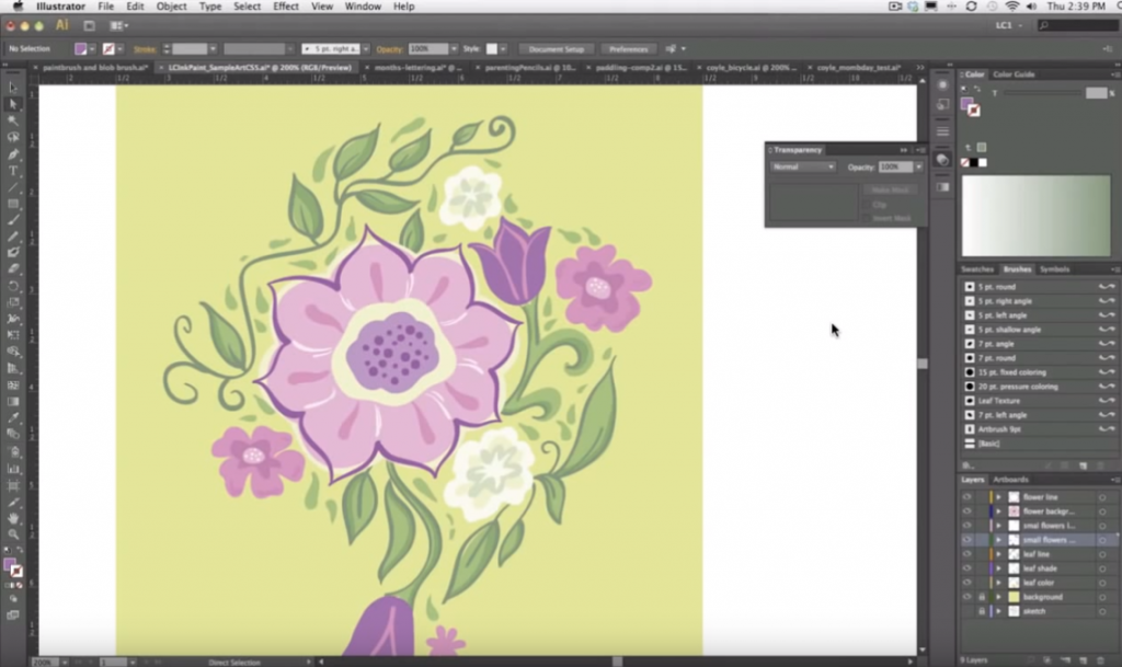 Adobe Illustrator and Wacom Pen Tablets: A Better Way to Unleash Creativity