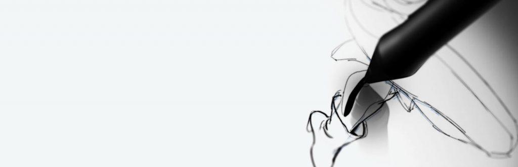 Basics of Wacom Pen Pressure Sensitivity