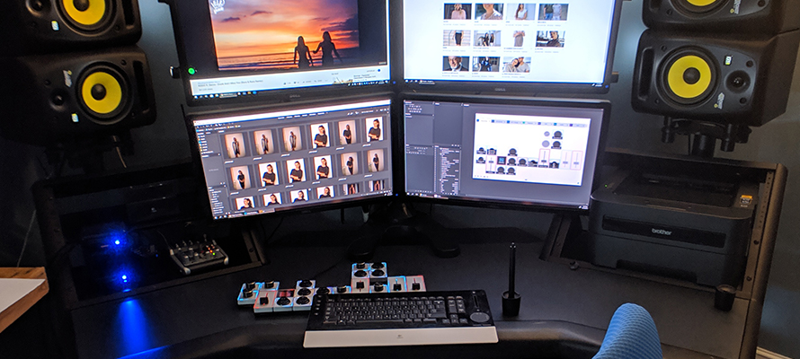 5 Steps to a 15 Minute Per Edit Workflow