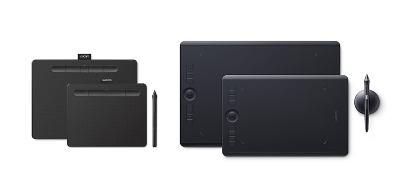 8 Productivity Tips For Your Wacom Tablet