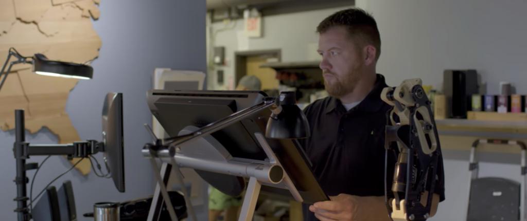 How Wacom Enhances Product Design and CAD