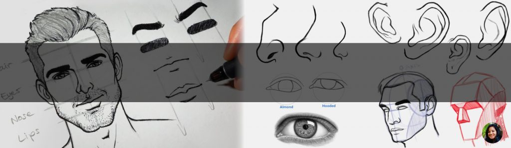 Get Started Drawing with This Mini Illustration Course from Rapid Fire Art